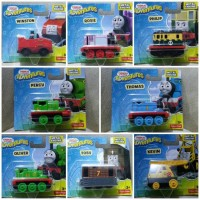 Thomas and friends adventures 2017 3pcs