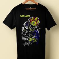 Kaos Rossi Bike VR46