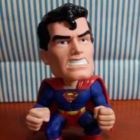SUPERMAN booble head