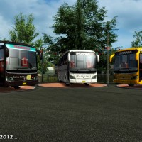 Game UKTS + Mod Bus Indonesia (Main Game Bus Ala Indonesia) Keren