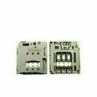 Conektor Simcard Sony D5102/Xperia T3 Ultra OriginAl