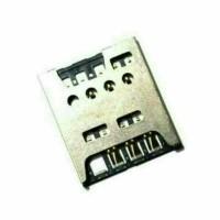 Conektor Simcard Sony Xperia Lt26i original