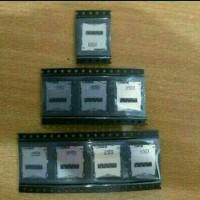 Conector Simcard Sony D6503 Xperia Z2 Original