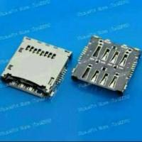 Conektor Sim Sony Xperia ZR C5503/C5502/Mt25 Original