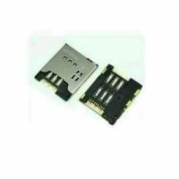 Conector Simcard Sony Z1 Compact D5503 Original