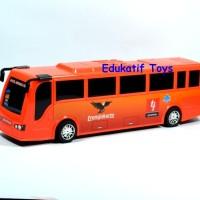 Bus Trans Jakarta / Busway Transjakarta