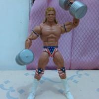 WWE Mattel Elite 30 Lex Luger Figure