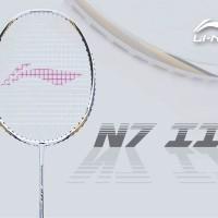 Raket Badminton LINING - N7 Gen II - Zhang Nan
