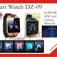 Jam Tangan Smartwatch U Watch U8 - Dz09 U9 Apple A1 Ori