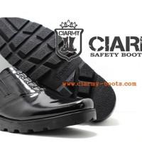 harga Sepatu Pantofel - Kerja - Pdh - Pdl -ciarmy C-050 Sr Tokopedia.com