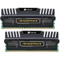 CORSAIR VENGEANCE DDR3 16GB (2x8GB) PC 12800 - CMZ16GX3M2A1600C10