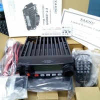 JUAL RADIO RIG YAESU FT 2900 MURAH (SINGLEBAND VHF GARANSI RESMI)