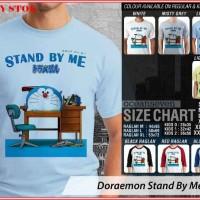 Jual Doraemon Stand By Me 3 TX - BAJU KAOS DISTRO PRIA WANITA ANAK OCEAN SE Murah