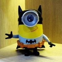 Jual Figure Minion Batman Action Figure Super Hero Murah Murah