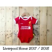 Jual Jersey Bola Bayi Liverpool | Jumper Bola Bayi Liverpool Murah