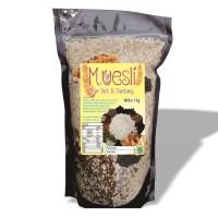 Jual Muesli for Diet & Jantung net 1kg Murah