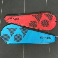 Tas Single / Cover Raket Badminton Yonex ! 100% Original Yonex Sunrise