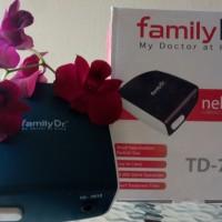 Nebulizer Family Dr Td 7013