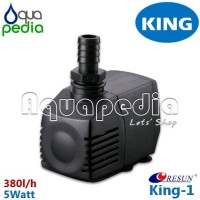 RESUN King-1 Pompa Air Celup Submersible Water Pump