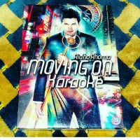 DVD Ridho Rhoma - Moving On Karaoke
