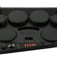 Paket drumpad yamaha DD75+KU100+HH40