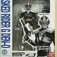 SHF Kamen Rider G Den-O