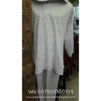 Baju Setelan Koko Pakistan untuk Haji/Umroh