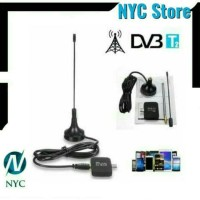 harga Android Tv Tuner Hdtv Digital Dvb-t2 With Antena Tokopedia.com