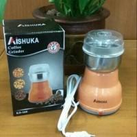 Jual Blender kopi aishuka / penggiling biji kopi / coffee grinder Murah