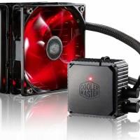 Jual Cooler Master Seidon 120V3 Plus - Watercooler / Watercooling CPU Murah