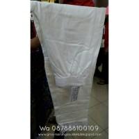 Celana Putih Panjang Wanita untuk Haji/Umroh