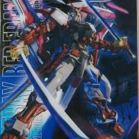 MG 1/100 Gundam Astray Red Frame Kai Daban