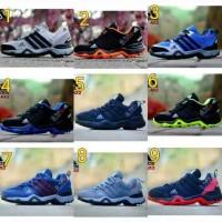 Sepatu,sepatu adidas X2 made in vietnam sekolah,olahraga