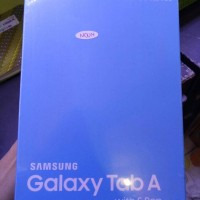 Baru Samsung tab A 8in with s pen