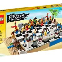 lego 40158 pirates chess