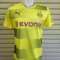 Jersey Grade Ori Dortmund Home 17/18 Official