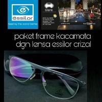 Jual Lensa Kacamata Essilor - Beli Harga Terbaik  7cd10411cf