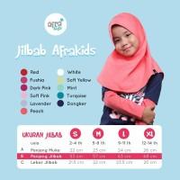 Jilbab AfraKids