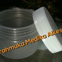 Tempat Dahak Diameter 7 cm|Pot Dahak|Wadah Dahak|Pot Sputum 7 Cm