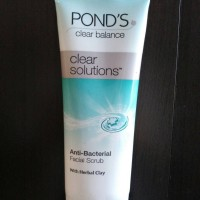 DISCOUNT !! Ponds Clear Solutions 100g Ponds Anti Bacterial