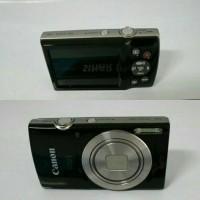 camera pocket jual kamera canon ixus murah baru