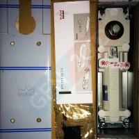 Floor Spring Hinge Dorma BTS 75V / Engsel Lantai Tanam