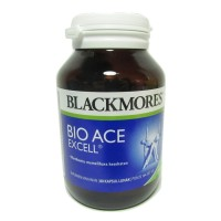 Jual Blackmores Bio Ace Excell BPOM Kalbe 80's - Antioksidan, Vitamin C Murah