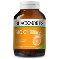 Jual Blackmores Bio C 1000mg BPOM Kalbe 150's - Vitamin C, Obat Alergi Murah