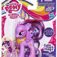 Jual My little Pony Princess Twilight Sparkle Cutie Mark Magic Hasbro Murah
