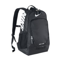 Tas Backpack Nike Team Training Max Air BP Hitam Original Asli Murah