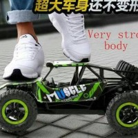 RC Rock Crawler Offroad Speed Buggy 2,4GHz Scale 1:16 SLAYER MUSCLE