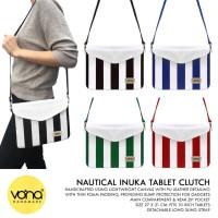 VONA Tas Wanita Clutch Selempang Sling Bag Branded Murah Grosir INUKA