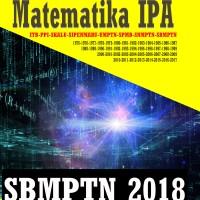 Jual Buku SBMPTN Matematika IPA Cobaen 43 tahun Murah