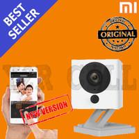 Jual Xiaomi CCTV 1080p Xiaofang Smart Small Square Camera IP SquareBox Murah